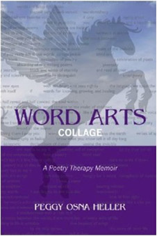 Word Arts Collage book cover